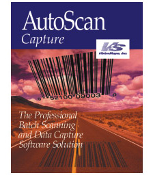 AutoScan Capture, The Professional Batch Scanning and Data Capture Software Solution.